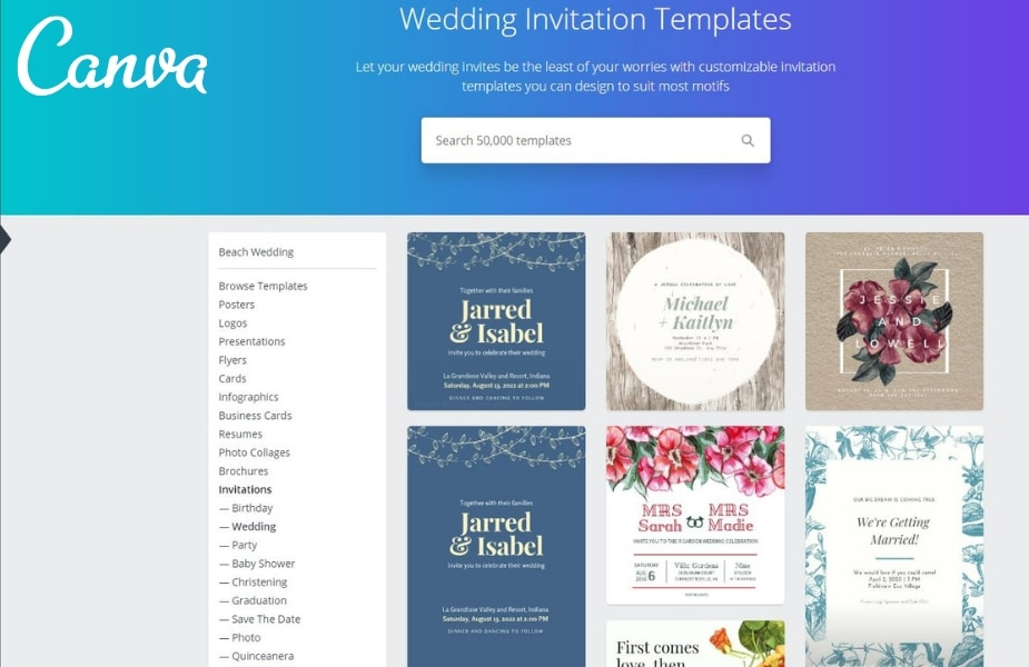How Much Do Wedding Invites Cost: Cheap Wedding Invitations