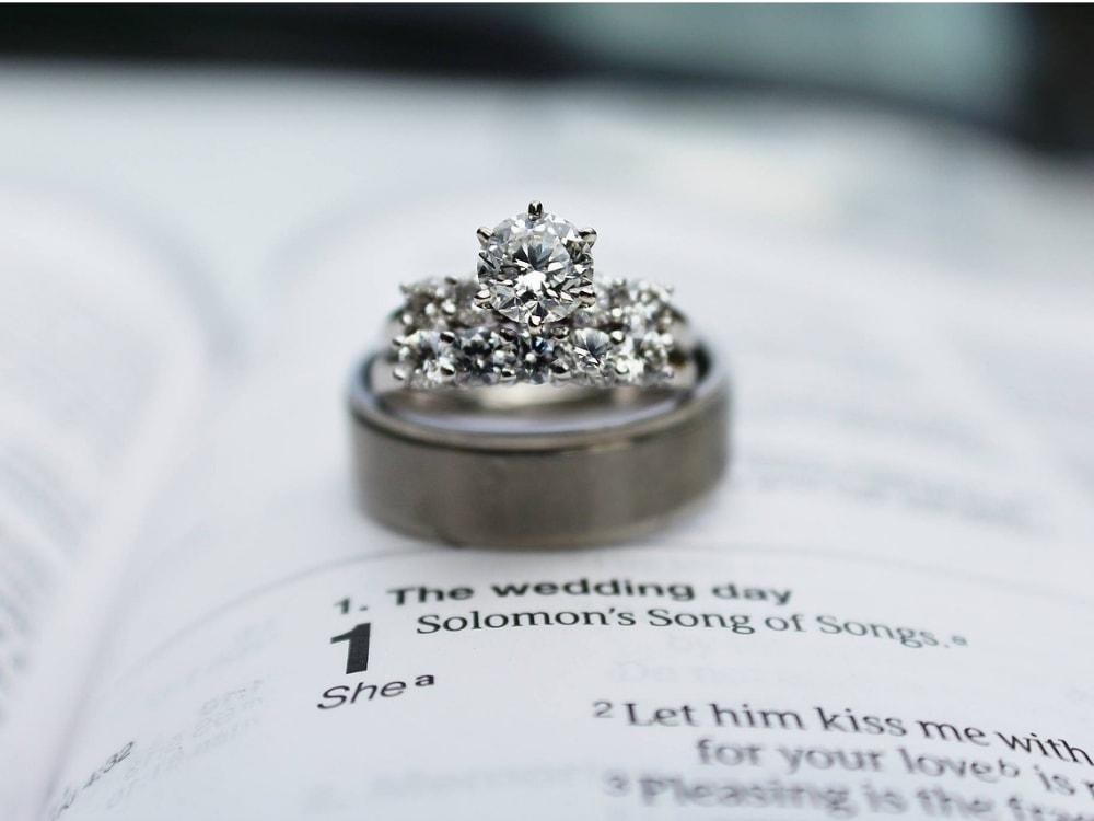 Wonderful List Of Bible Verses About Marriage - Smartest Brides