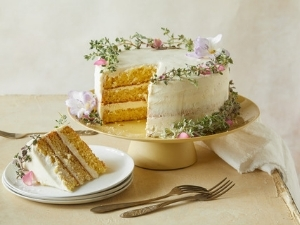 Wedding Cake Flavors.30 Great Wedding Cake Flavors That Everyone Will Love
